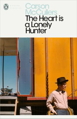 Catalogue link to The Heart Is A Lonely Hunter